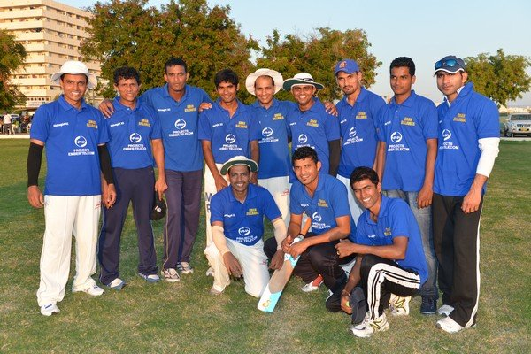 Oman Billawas Cricket Tournamnet - 29-11-2013 143