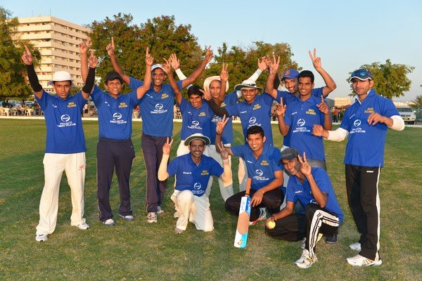 Oman Billawas Cricket Tournamnet - 29-11-2013 144