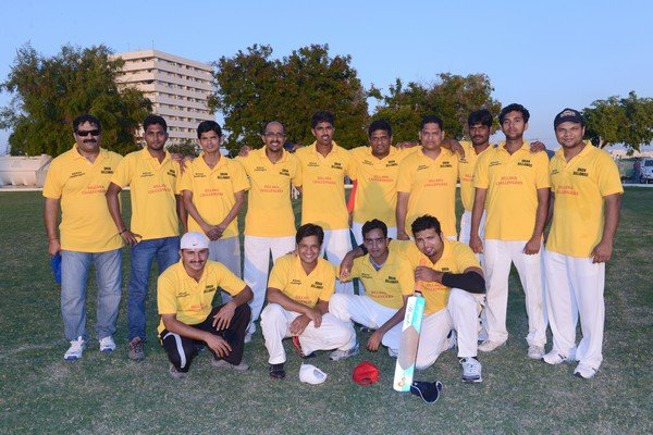 Oman Billawas Cricket Tournamnet - 29-11-2013 146