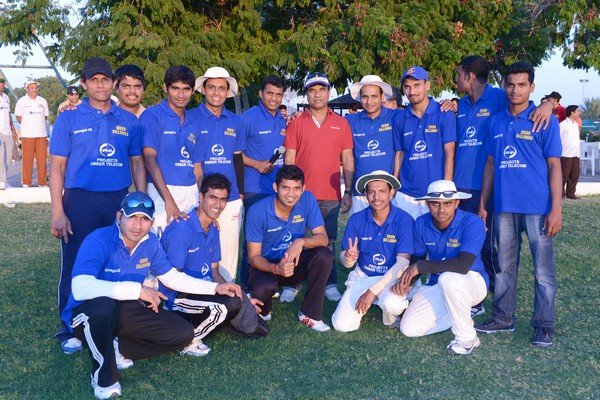 Oman Billawas Cricket Tournamnet - 29-11-2013 147