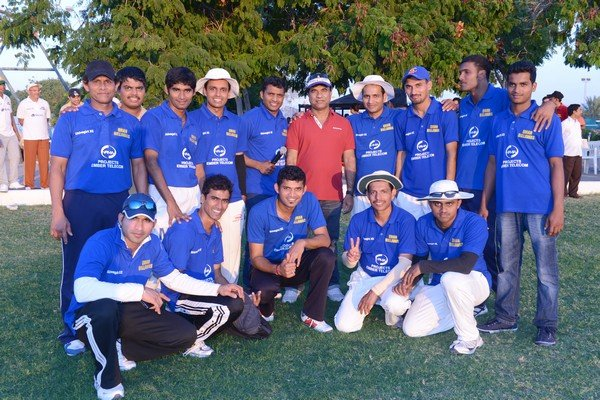 Oman Billawas Cricket Tournamnet - 29-11-2013 148