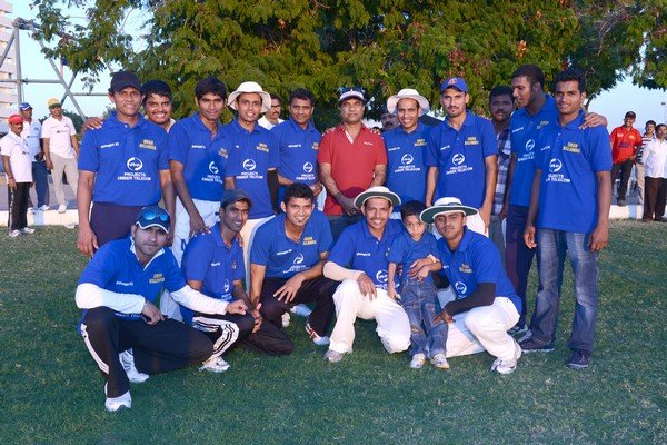 Oman Billawas Cricket Tournamnet - 29-11-2013 149