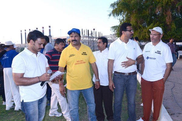 Oman Billawas Cricket Tournamnet - 29-11-2013 150