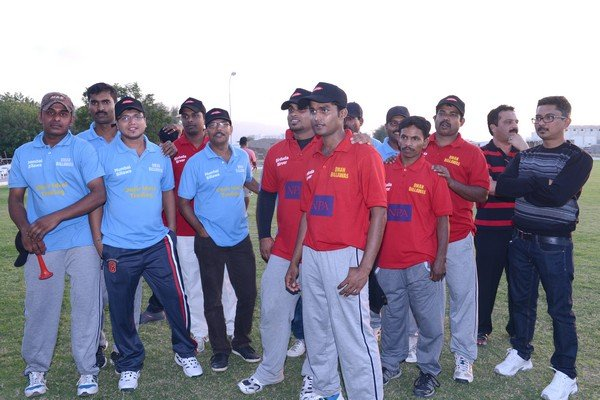 Oman Billawas Cricket Tournamnet - 29-11-2013 151