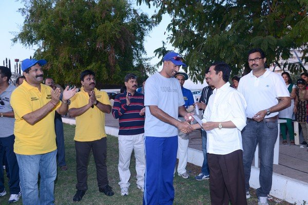 Oman Billawas Cricket Tournamnet - 29-11-2013 156