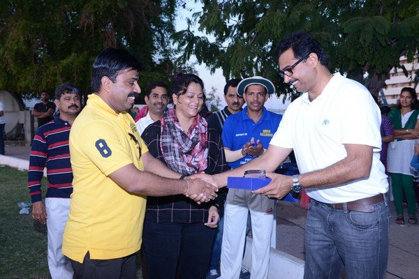 Oman Billawas Cricket Tournamnet - 29-11-2013 157