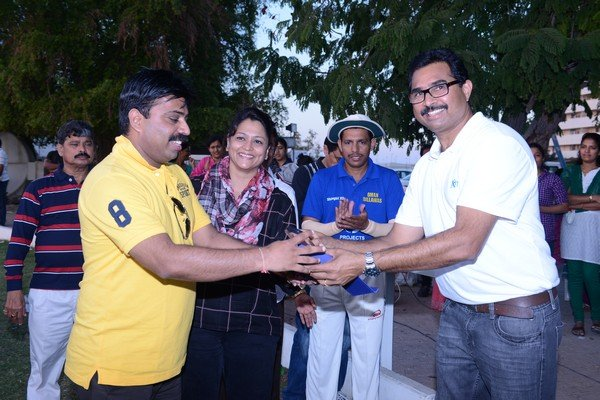 Oman Billawas Cricket Tournamnet - 29-11-2013 158