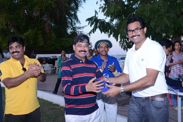 Oman Billawas Cricket Tournamnet - 29-11-2013 161