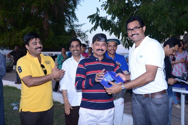 Oman Billawas Cricket Tournamnet - 29-11-2013 162