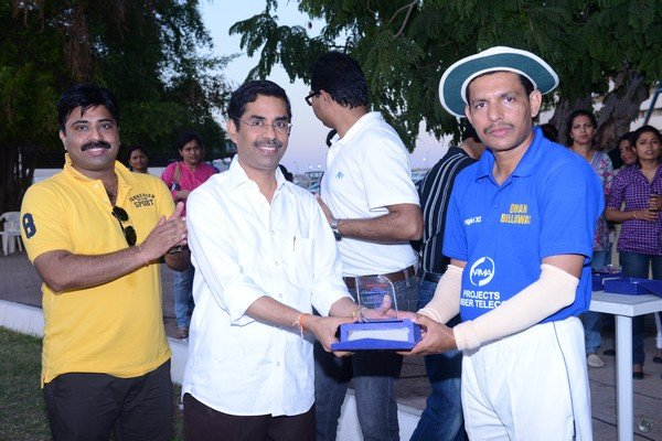 Oman Billawas Cricket Tournamnet - 29-11-2013 163