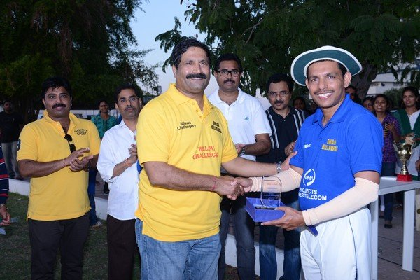 Oman Billawas Cricket Tournamnet - 29-11-2013 165
