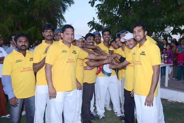 Oman Billawas Cricket Tournamnet - 29-11-2013 169
