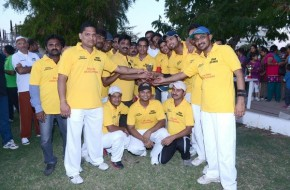 Oman Billawas Cricket Tournamnet - 29-11-2013 170