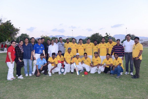 Oman Billawas Cricket Tournamnet - 29-11-2013 173