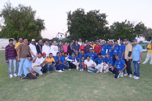 Oman Billawas Cricket Tournamnet - 29-11-2013 174