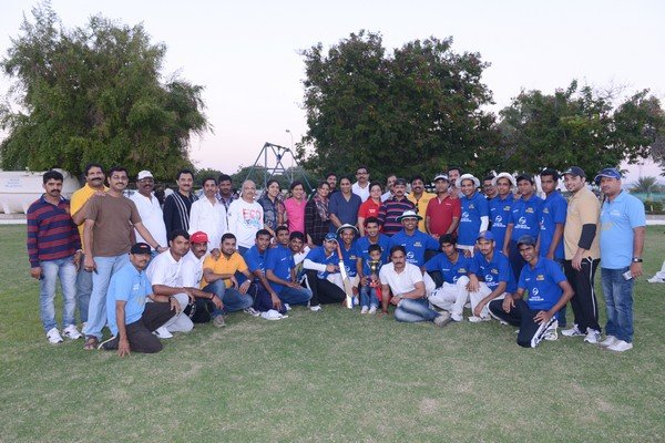 Oman Billawas Cricket Tournamnet - 29-11-2013 175