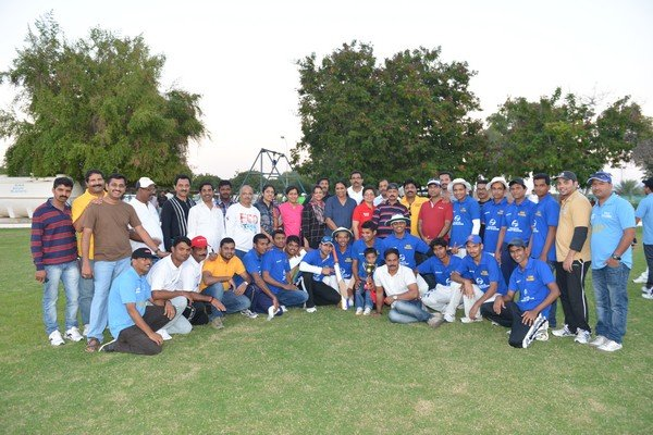 Oman Billawas Cricket Tournamnet - 29-11-2013 176