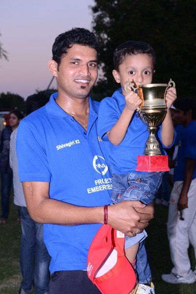 Oman Billawas Cricket Tournamnet - 29-11-2013 177