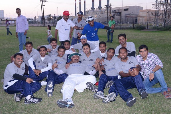 Oman Billawas Cricket Tournamnet - 29-11-2013 178