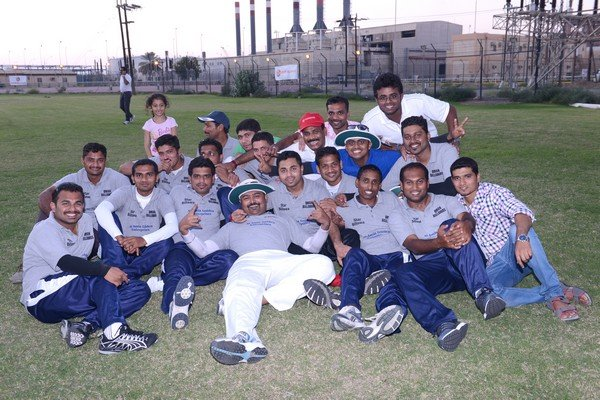 Oman Billawas Cricket Tournamnet - 29-11-2013 179