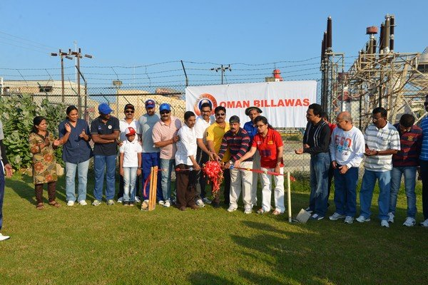 Oman Billawas Cricket Tournamnet - 29-11-2013 21