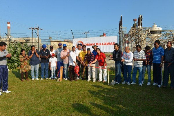 Oman Billawas Cricket Tournamnet - 29-11-2013 22