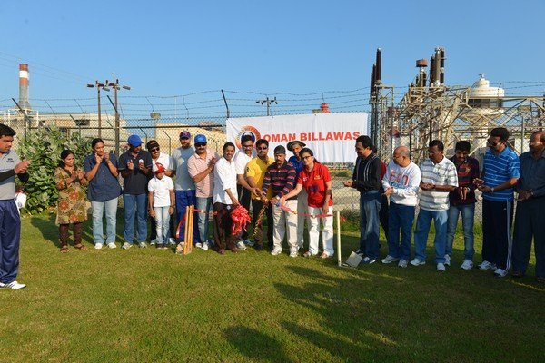 Oman Billawas Cricket Tournamnet - 29-11-2013 23