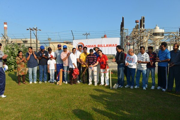 Oman Billawas Cricket Tournamnet - 29-11-2013 24