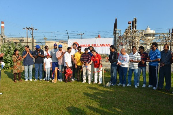 Oman Billawas Cricket Tournamnet - 29-11-2013 25