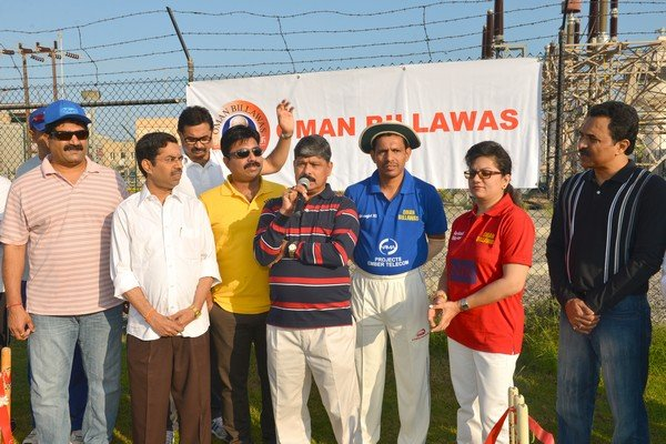 Oman Billawas Cricket Tournamnet - 29-11-2013 36