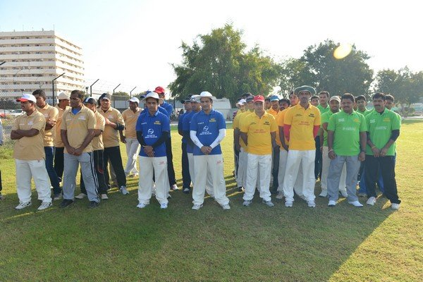 Oman Billawas Cricket Tournamnet - 29-11-2013 38