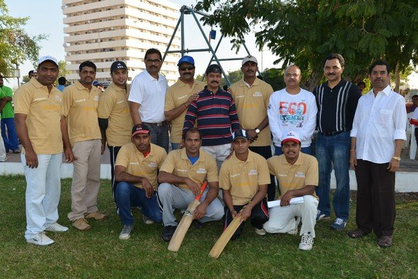 Oman Billawas Cricket Tournamnet - 29-11-2013 43