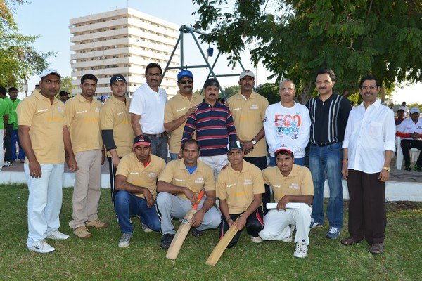 Oman Billawas Cricket Tournamnet - 29-11-2013 44