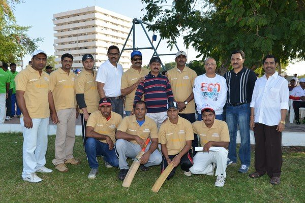 Oman Billawas Cricket Tournamnet - 29-11-2013 45