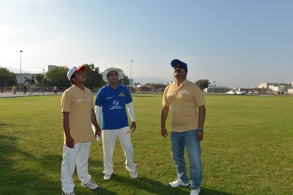 Oman Billawas Cricket Tournamnet - 29-11-2013 46