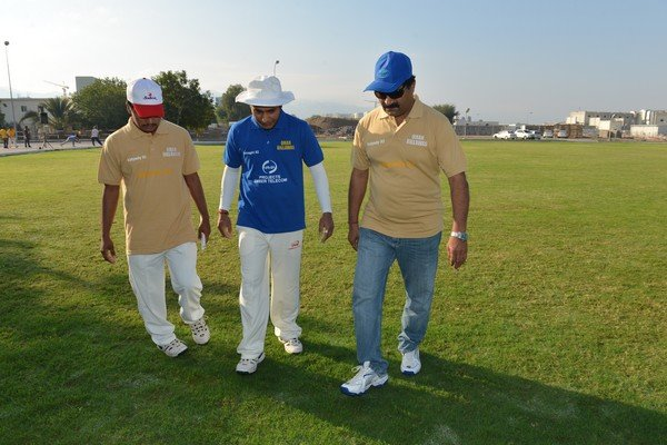 Oman Billawas Cricket Tournamnet - 29-11-2013 47