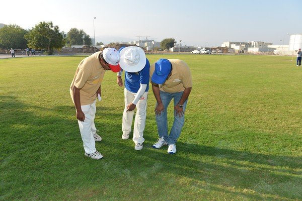 Oman Billawas Cricket Tournamnet - 29-11-2013 48