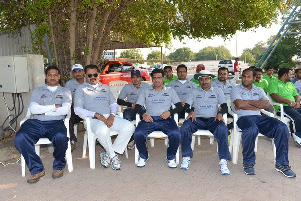 Oman Billawas Cricket Tournamnet - 29-11-2013 51