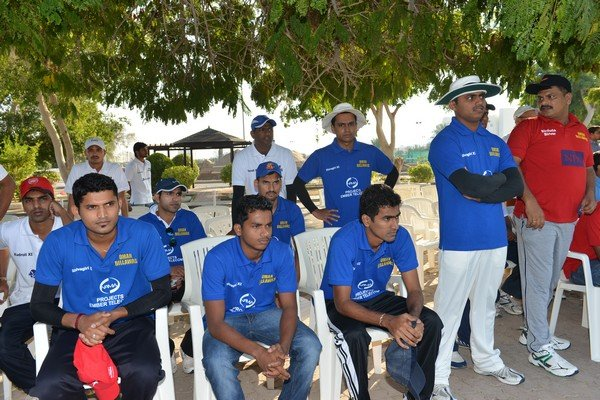 Oman Billawas Cricket Tournamnet - 29-11-2013 57