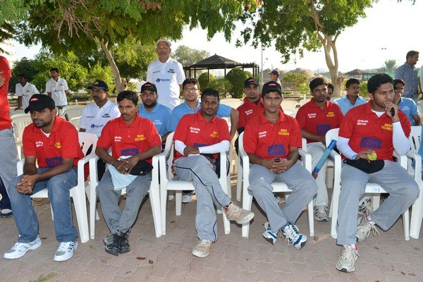 Oman Billawas Cricket Tournamnet - 29-11-2013 58