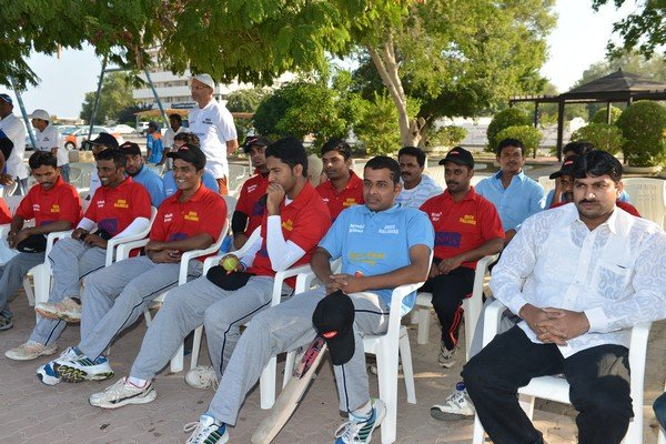 Oman Billawas Cricket Tournamnet - 29-11-2013 60