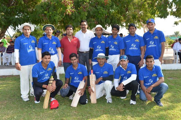 Oman Billawas Cricket Tournamnet - 29-11-2013 61