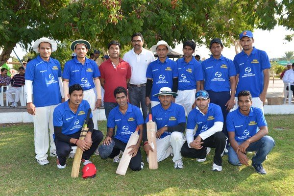 Oman Billawas Cricket Tournamnet - 29-11-2013 62