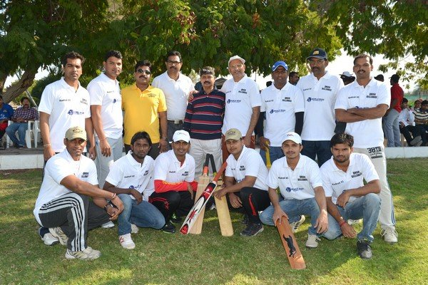 Oman Billawas Cricket Tournamnet - 29-11-2013 63