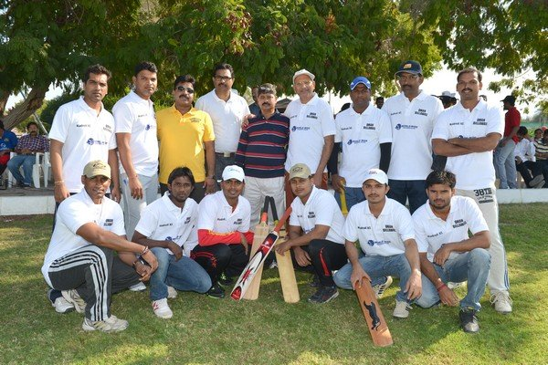 Oman Billawas Cricket Tournamnet - 29-11-2013 64