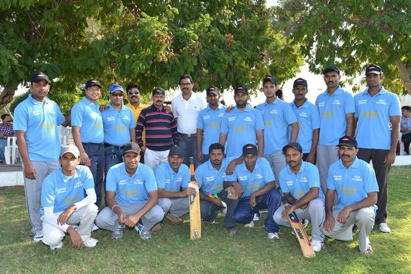 Oman Billawas Cricket Tournamnet - 29-11-2013 65