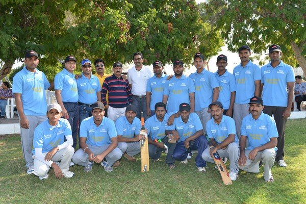 Oman Billawas Cricket Tournamnet - 29-11-2013 66