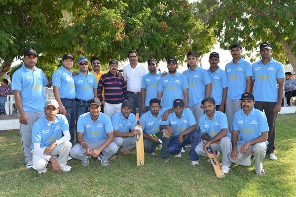 Oman Billawas Cricket Tournamnet - 29-11-2013 67
