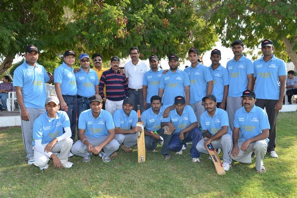 Oman Billawas Cricket Tournamnet - 29-11-2013 68
