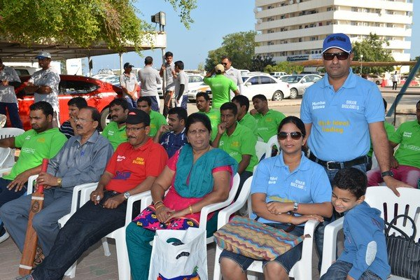 Oman Billawas Cricket Tournamnet - 29-11-2013 70